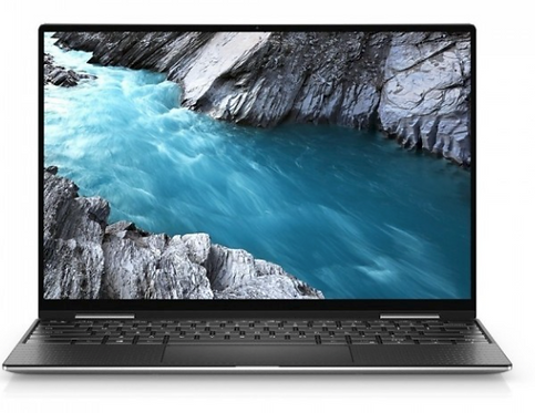 Dell XPS 13 7390 2in1, I7-1065G7/13.4 FHD+ Touch/16GB/512GB SSD/Webcam/Win 10