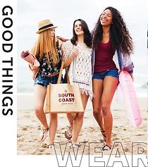 διαφημιστικά δώρα Wear - Ρούχα - Αξεσουάρ