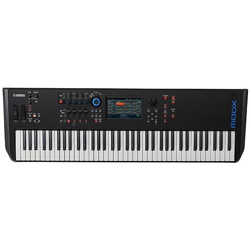YAMAHA MODX7 Synthesizer