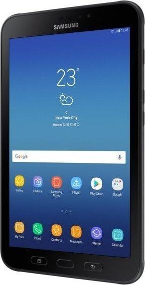 Tablet Samsung Galaxy Tab Active 2 8'' 16GB/3GB LTE Black