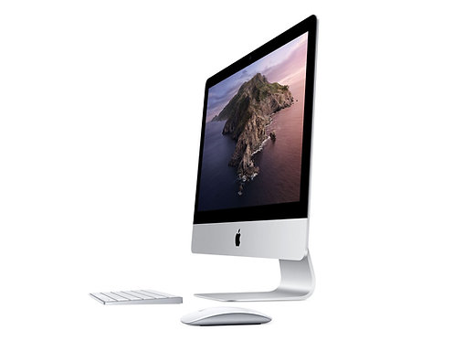 "Apple iMac 21.5 "" Dual-Core i5 2.3 GHz, 16 GB RAM, 256 GB SSD"