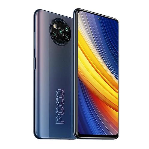 POCO X3 Pro Dual 4G 128GB Μαύρο