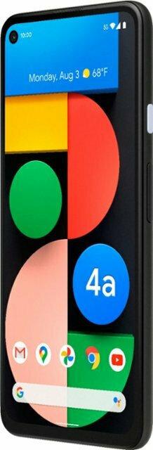 Google Pixel 4a 5G (128GB) Just Black