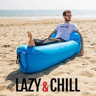 Διαφημιστικά δώρα Lazy Bed - 3 moves