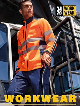 Διαφημιστικά Δώρα Ρούχα Εργασίας - ROLY®