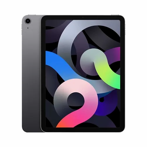 "Apple iPad Air 2020 10.9"" (64GB) Space Gray"