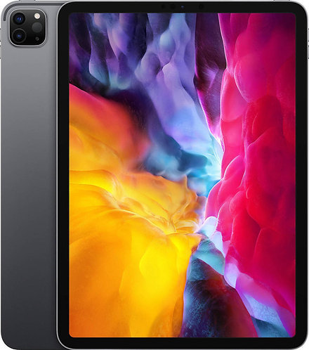 Apple iPad Pro 11(2020) WiFi -256GB