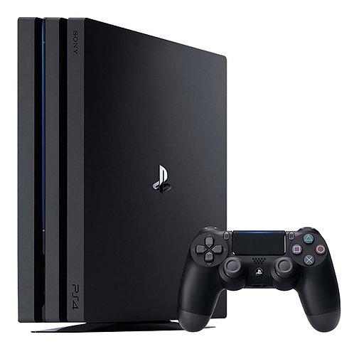 Sony PS 4 Pro 1TB