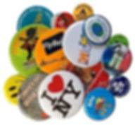 promotional badges