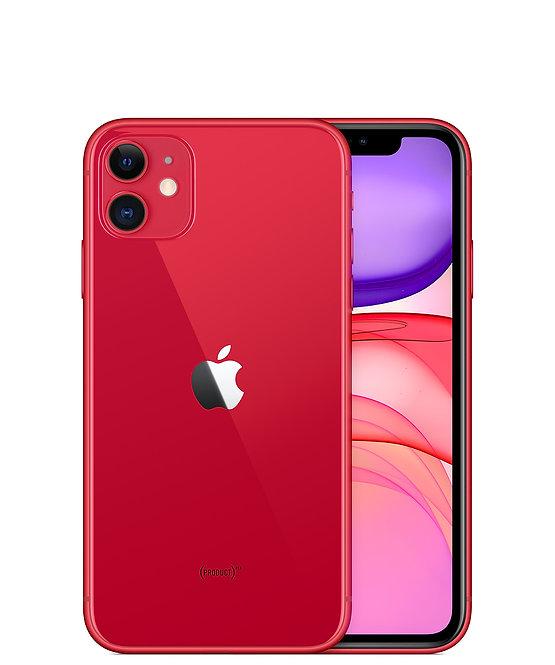 Apple iPhone 11 4G (128GB)