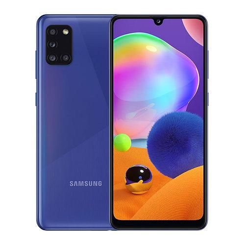 Samsung Galaxy A31 A315 6.4'' 128GB/4GB Quad Camera 48MP