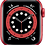 Thumbnail: Apple Watch Series 6 40mm (RED) Sport Band