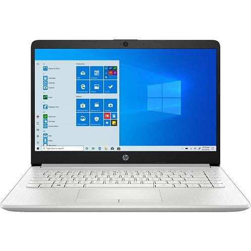 Laptop HP 14'' (Ryzen5 3450U/8GB/256SSD/Windows10s) 14-dk0030nv