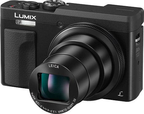 Κάμερα Panasonic DMC-TZ90 Μαύρο