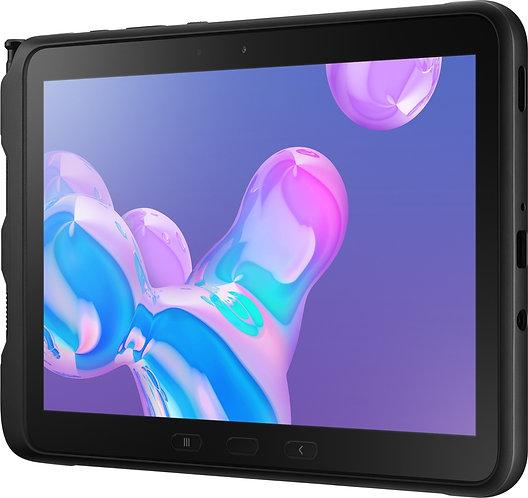 "Samsung Galaxy Tab Active Pro 10.1"" (64GB) Black -Με πενάκι!"