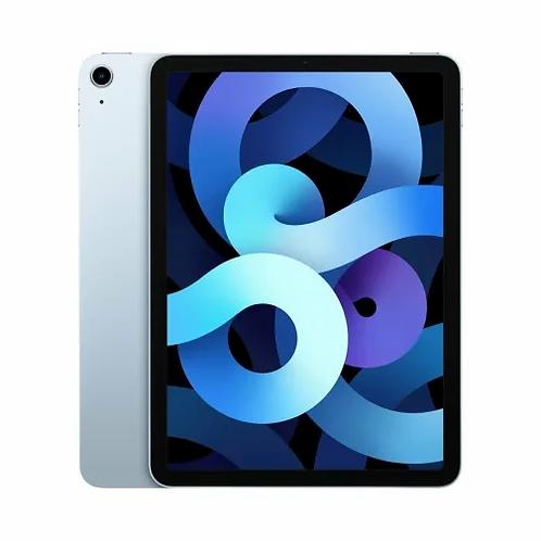 Apple iPad Air 10.9″ (2020 4 Gen) WiFi 256GB Sky Blue (MYFY2FD/A)