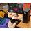 Thumbnail: Omen 25L GT11-0600ng Ryzen 5 3600 16GB / 1TB 512GB SSD RTX 2060 Win10