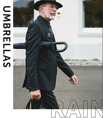 Ομπρέλες - Rain