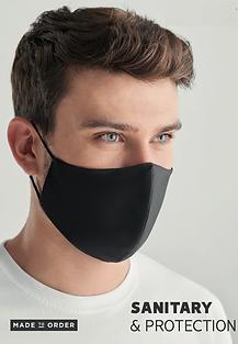 Διαφημιστικά δώρα Ατομική Προστασία Tailor Made®