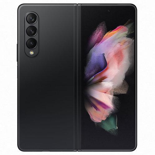 Samsung Galaxy Z FOLD 3 256GB (5G) Phantom Black