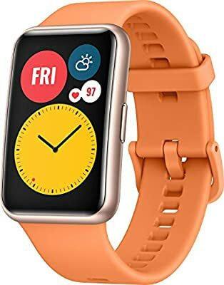 Huawei Watch Fit 42mm Orange