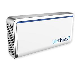 Airthinx IAQ - APAQ Group_white