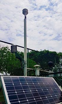 WBGT Station_Bishan_Stadium_Singapoe