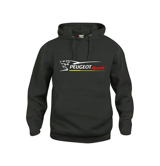 Felpa Peugeot Sport