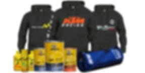 Shop Motorsport, Negozio online