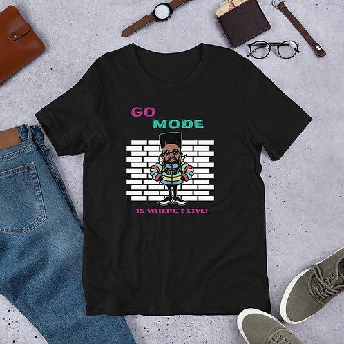 Mistah Go Mode Tee