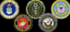 military-logos-military-service-military