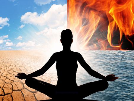 """Os 4 elementos na Astrologia: o elemento """"terra"""""""