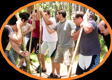 Treinamentos Outdoor - A Delta9 é referência em treinamentos e workshops de liderança e desenvolvimento de equipes. Nossos treinamentos geram forte motivação, integração e engajamento, estimulando os participantes a atuarem em um novo patamar de comunicação e perfomance, sempre com muita energia, iniciativa e pró-atividade