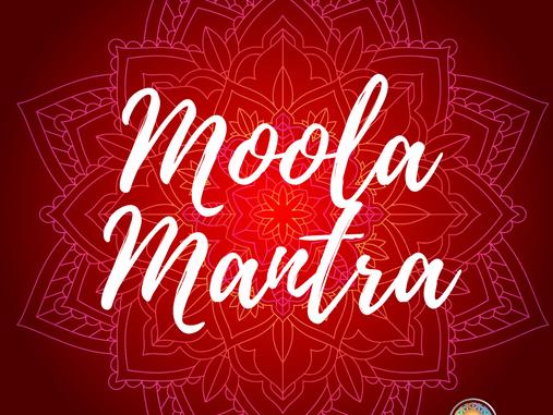 Sons que curam: Moola Mantra, significado