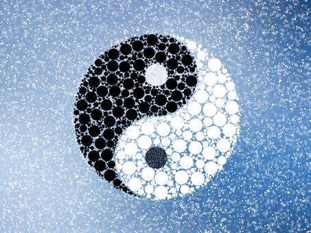 Você é mais Yin ou mais Yang?