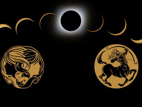 Eclipses: ciclos evolutivos: o que são e como nos afetam?