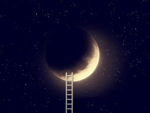 Lua Nova em Peixes