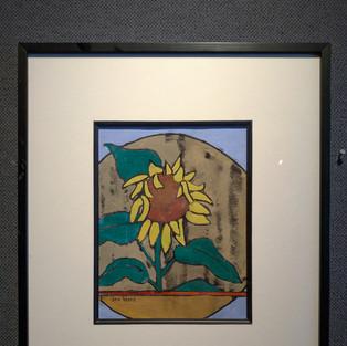 Sunflower Eight