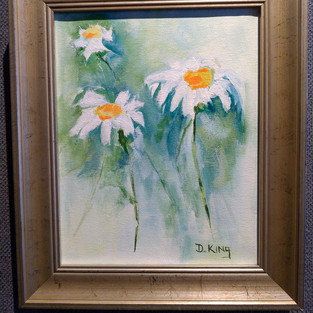 May for Daisies