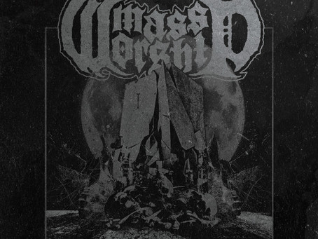 LOUDER NEWS: Mass Worship Release Visualizer Video for 'Dreamless Graves'