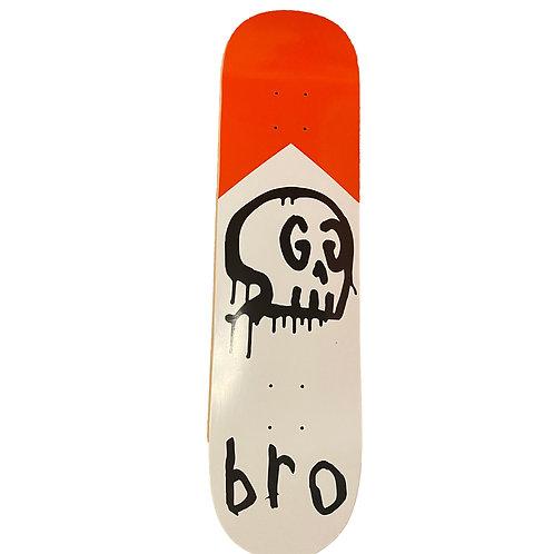 """Bro Skateboard 8"""""""