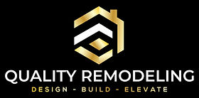 Quality Remodeling Logo - Home Remodeling Contractor VA
