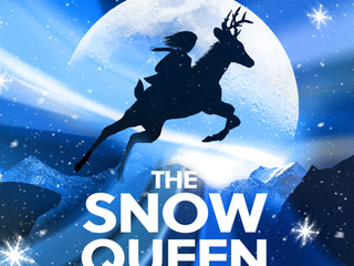 Royal Victoria Chapel to host brand new Christmas production of The Snow Queen this December