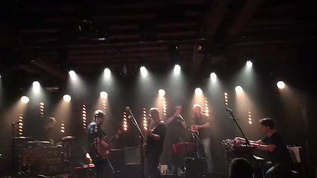 """MyKungFu Septett spielt """"Substance"""" im Salzhaus Winterthur Februar 2019"""