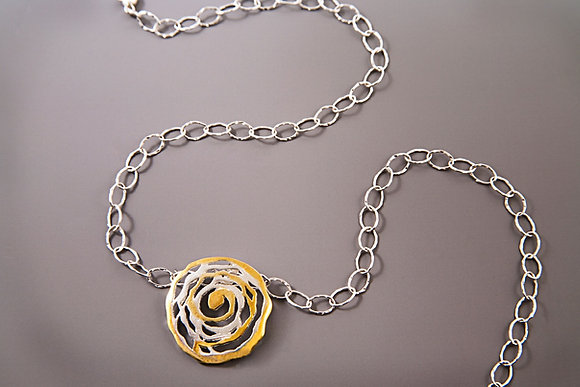 Journey Necklace - Medium