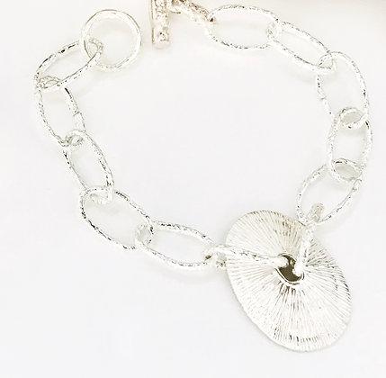Limpet Shell Bracelet