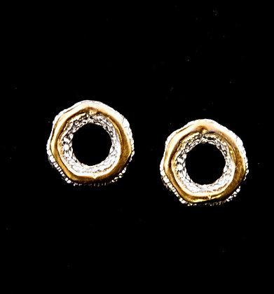 Circle of Life Earrings