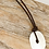 Thumbnail: Small Limpet Shell Pendant