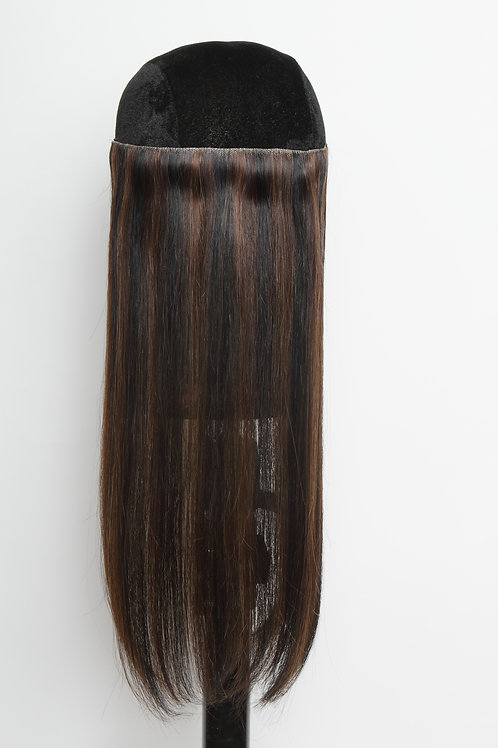 Clip-in Extension 16""