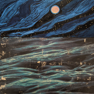 Night Currents
